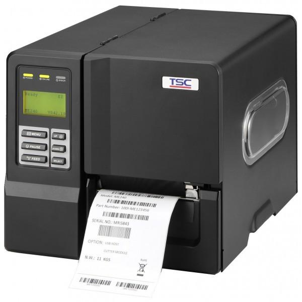 Принтер этикеток TSC MX 340