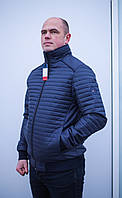 Мужская,демисезонная,стёганная куртка.Новинка-2020.