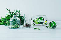 Диетический шрот из семян расторопши  Sadovе Premium 100% Bio Organic 200 г, фото 1