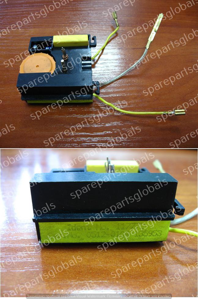 117772 Электронный регулятор SPARKY