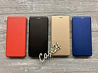 Чохол книжка Elegant book на Xiaomi Redmi Note 8T (4 кольори), фото 1