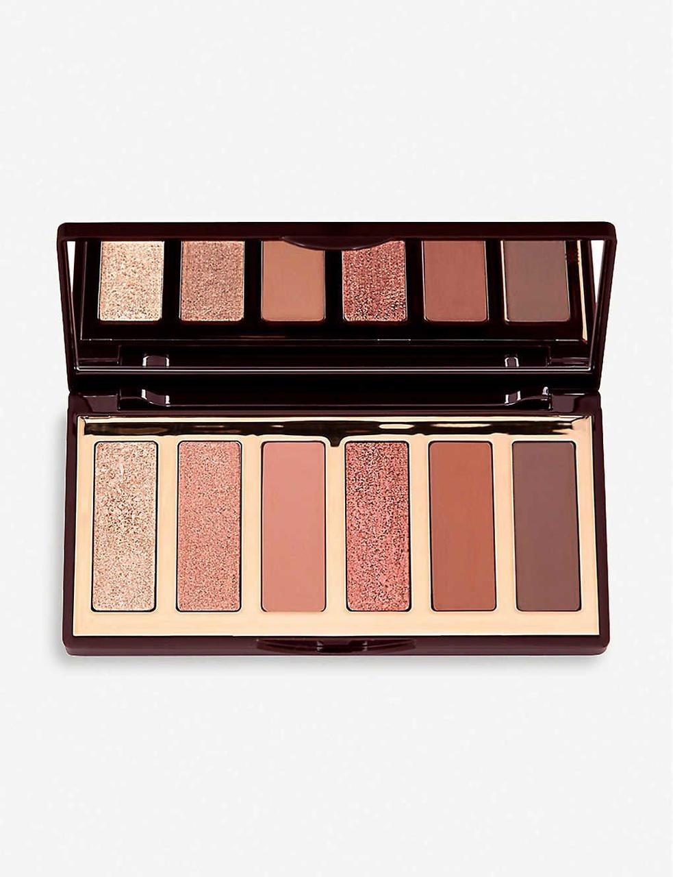 Палетка теней для век Charlotte Tilbury Easy Eye Palette  Darling