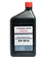 Трансмиссионное масло для АКПП MITSUBISHI ATF SP III  0,946л