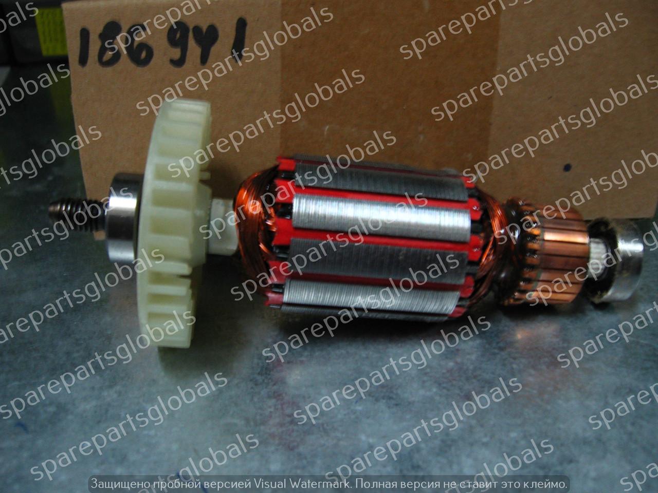 186941 Ротор SPARKY