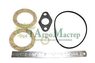 Ремкомплект фильтра грубой очистки масла (войлок) ЯМЗ-236, ЯМЗ-238