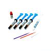 Latelux Flow (Лателюкс Флоу), набір 4 шприци, фотополімерний матеріал, Latus