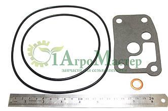 Ремкомплект центробежного масляного фильтра КАМАЗ
