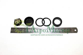 Ремкомплект главного тормозного цилиндра (с клапаном) ГАЗ-53, ГАЗ-24, УАЗ