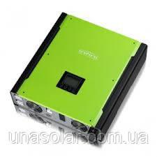 Інвертор перетворювач гібридний Voltronic Power InfiniSolar HT 3K Plus