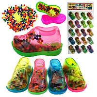 Гидрогель для детей в кроссовке 20 шт