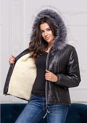Зимние курточки