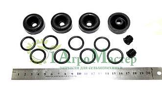 Ремкомплект рабочих тормозных цилиндров (2 цил.) УАЗ-469