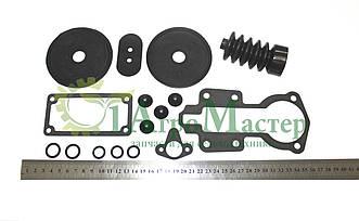 Ремкомплект тормозного крана ГТК 2-х секц. (130-3514010-Б) ЗИЛ-130, Т-150, К-700