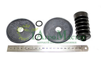 Ремкомплект тормозного крана (1-а секция) ЗИЛ-130, Т-150, К-700