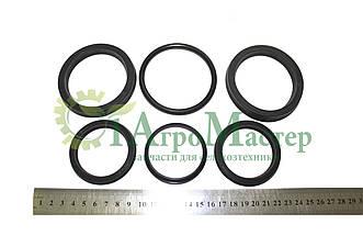 Ремкомплект гидроцилиндра подъёма жатки (с манжетой) КСК-100