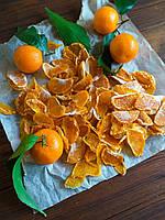 Фрипсы мандариновые