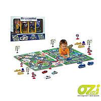 Детский игровой коврик Teng Biao Toys The carpet 019A-2B/5B