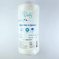Салфетка в рулоне Doily 30*20 (100шт)