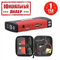 Пускозарядное устройство универсальное INTERTOOL AT-3008