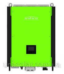Інвертор перетворювач гібридний Voltronic Power InfiniSolar HT 10K