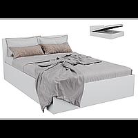 Кровать полуторная с подъемным механизмом 0403
