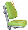 Комплект Evo-kids Evo-40 G Grey (арт. Evo-40 G + кресло Y-110 KP) /(стол+ящик+полка+кресло)/ белая столешница,, фото 6