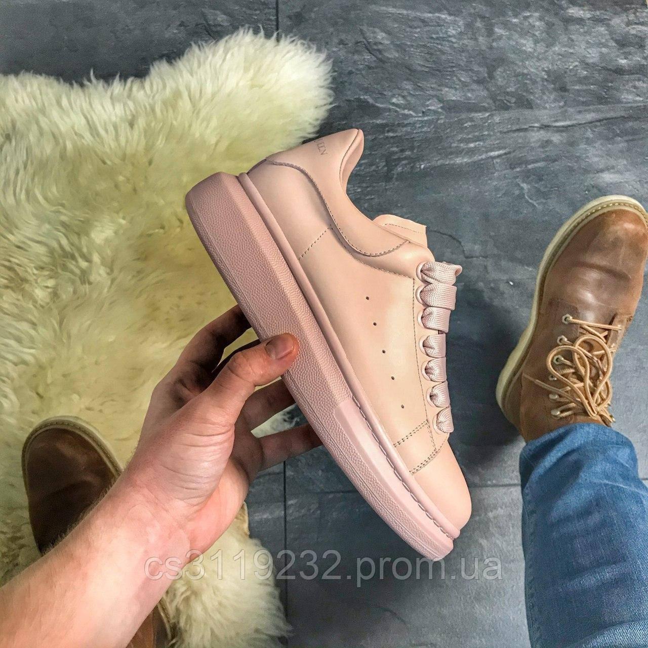 Жіночі кросівки Triple Peach (пудра)