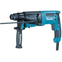 Перфоратор с SDS Plus Makita HR2630