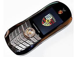 Мобільний телефон Porsche 911 Vertu