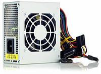 Блок питания Logicpower MICRO ATX 400W, 8 cm, 2 SATA, OEM