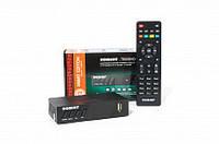 ТВ-ресивер DVB-T2 Romsat T8008HD, фото 1