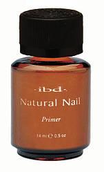 Праймер безкислотный IBD Natural Nail Primer 14 мл.