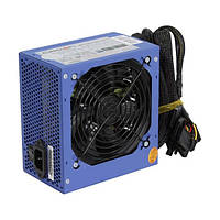 Блок питания Crown CM-PS500 Smart 500W Fan12см 20+4pin CPU -4+4pin SATA-4 IDE-3 + 6Pin