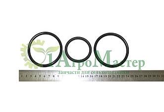 Ремкомплект гидроцилиндра фиксатора тяговой рамы (225.81.02.00.000)