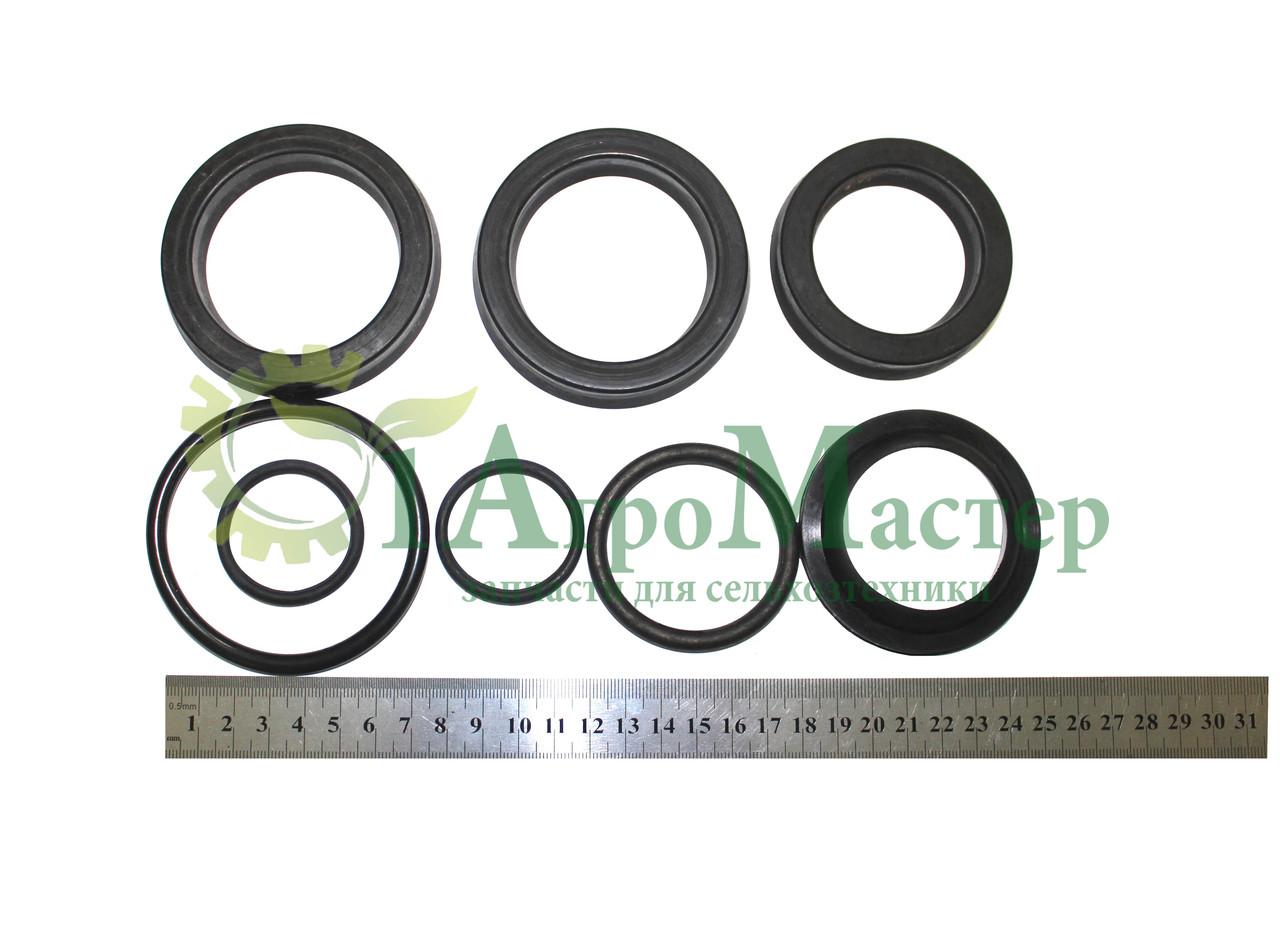 Ремкомплект гидроцилиндра выноса тяговой рамы (225.45.10.00.000)