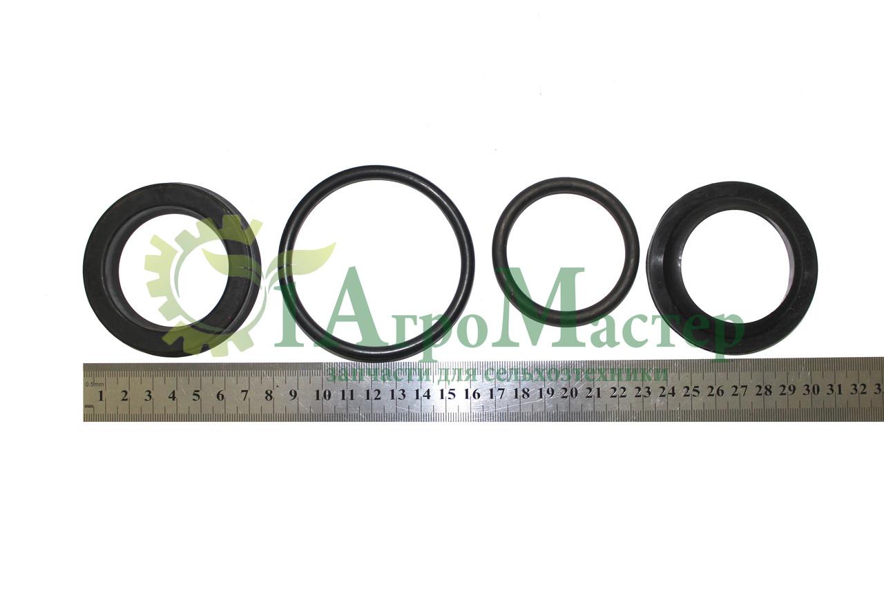 Ремкомплект гидроцилиндра наклона колес переднего моста (225.56.02.00.000)