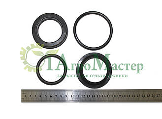 Ремкомплект гидроцилиндра поворота колес (225.06.02.00.000)