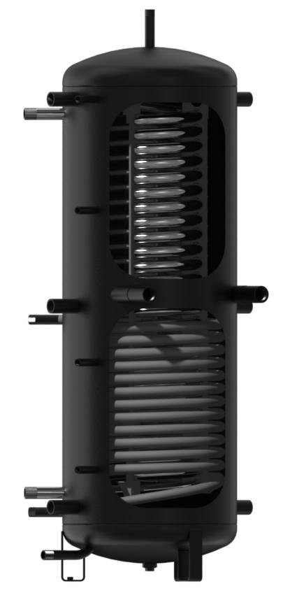 Буферна ємність Drazice NADO 500/25 V6