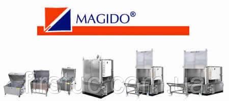 Моечные машины MAGIDO