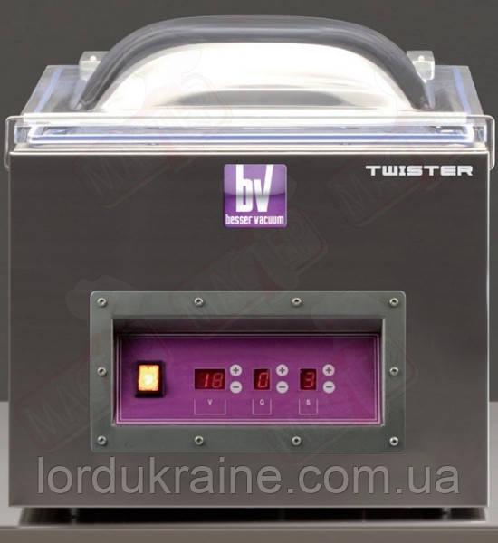 Аппараты для вакуумной упаковки Besser Vacuum Twister