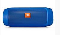 Портативная колонка JBL Charge 2+ Bluetooth Синий