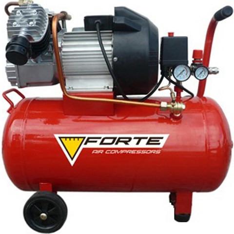 Компрессор Forte VFL-50 (2200 Вт)