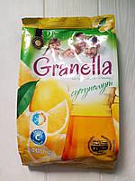 Гранулированный чай с ароматом лимона Granella 400гр. (Польша), фото 1