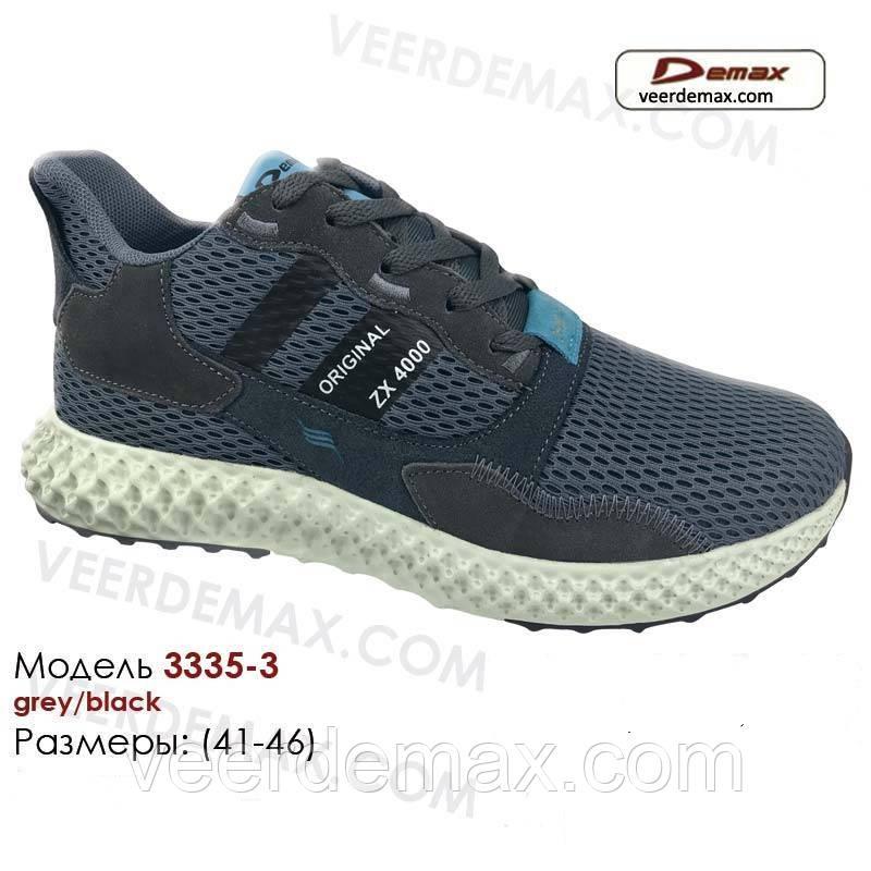 Кросівки чоловічі Demax сітка ( zx flux 400 ) розміри 41-46
