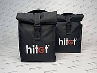 Ланч бег, ланч-сумка под логотип