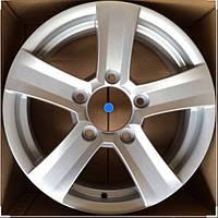 Диск колесный 21214 ВАЗ (литой) LADA 4x4 Urban (6JX16H2)