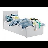 Кровать односпальная КАМА М 0404-01