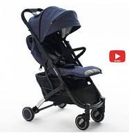 Детская прогулочная коляска BENEBABY D200. Цвет уточняем. Доставка бесплатная!!
