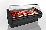 Вітрина холодильна Carolina AG 108 A (Кароліна) Технохолод, фото 3
