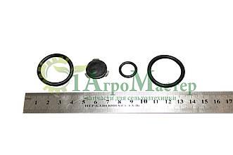 Ремкомплект клапана усилителя включ. сцепления (МАЗ)
